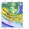 Sismo de 4.5 en Guatemala 26 de Julio 2010 a las 02:18:38 UTC 